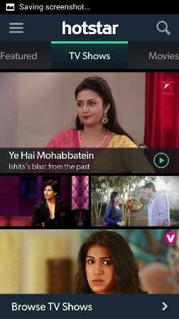 hotstar review by android captain