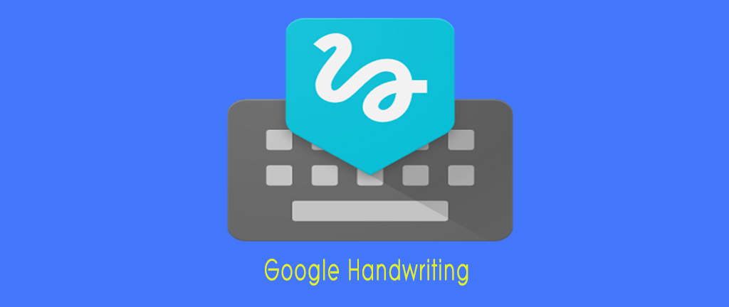 Photo of App Review: Google Handwriting Input
