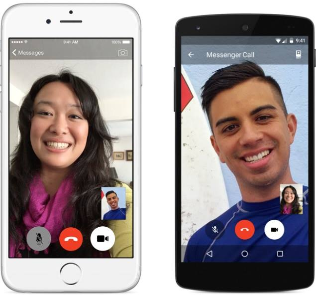 Photo of Facebook Messenger's video calling feature is now available worldwide (almost).