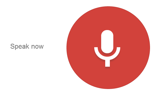 voice control android captain