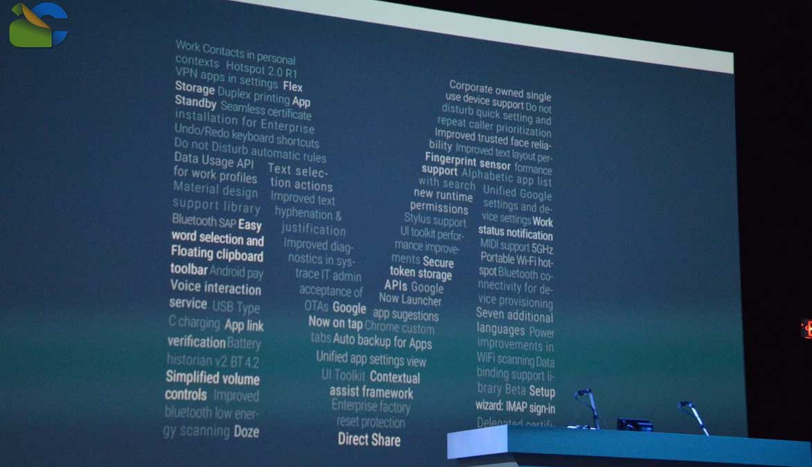 Photo of Google I/O 2015: Android M Developer Preview