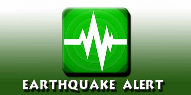earthquake alert app review by android captain