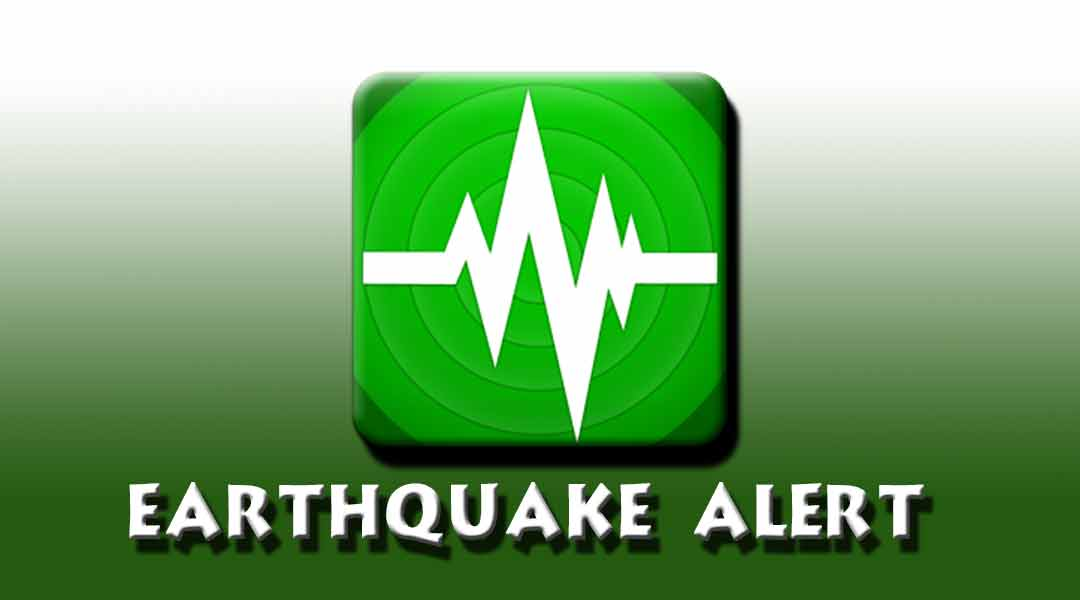 Photo of App Review: Earthquake Alert