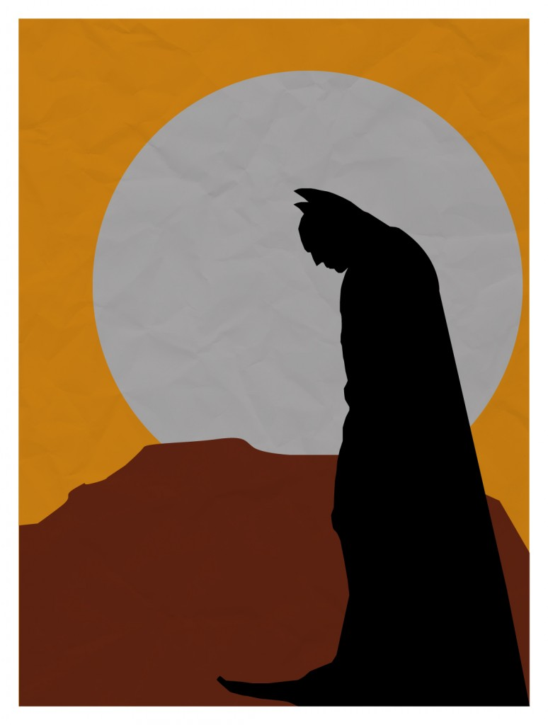 batman wallpaper by AndroidCaptain.com