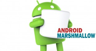 android marshmallow android captain