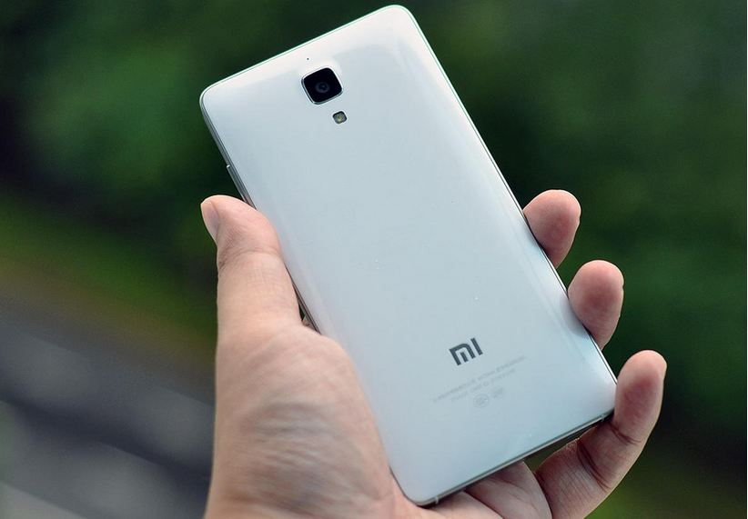 mi4i review android captain