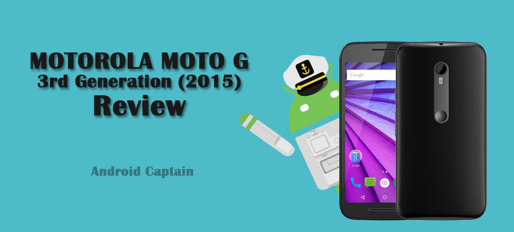 moto g 3rd generation review