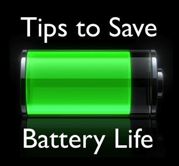 Photo of Extend Battery life of your android device.