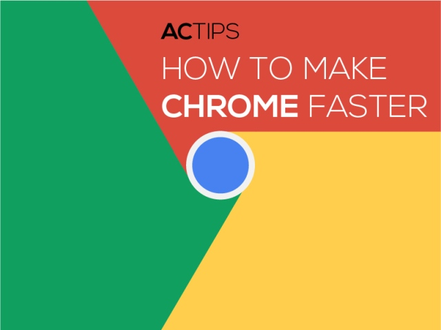 Photo of AC Tips: How to make Chrome browse faster