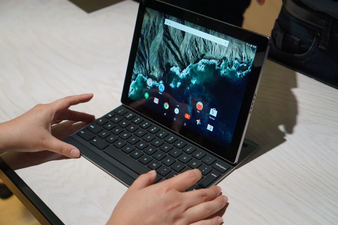 Photo of Pixel C Review: Google's New Tablet Is Great, But Not for Everyone