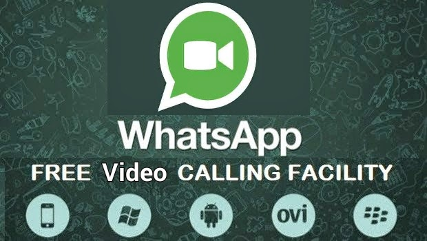 Photo of WhatsApp Is Coming With Video Calling Features. Screenshot Leaked