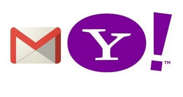 Now Gmail can be accessed through Yahoo Mail