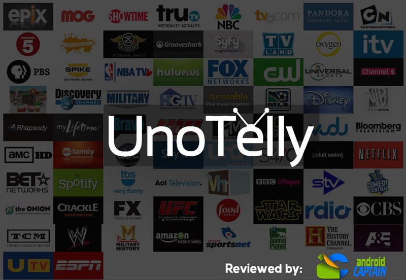 Photo of UnoTelly Review:Watch Foreign Channels Unrestricted