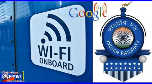 Photo of Google Rolled Out Free WiFi In India And Here's How To Use It – You Can Literally Stream HD Movies