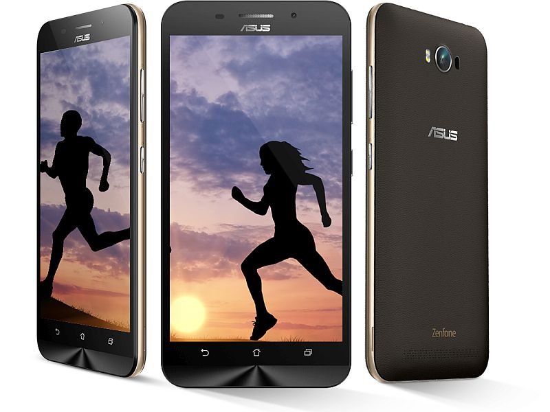 Photo of Asus Zenfone Max with 5,000 mAh battery is launched