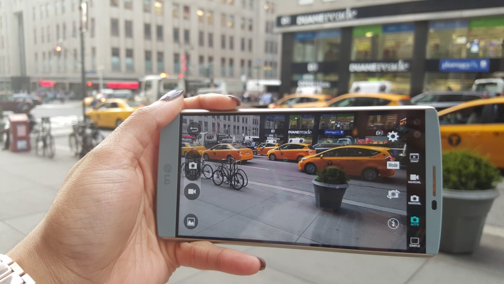 Photo of These Apps Let Your Android Phone Camera To Do Cool Stuff