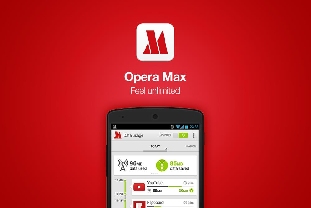 Photo of App Of The Week: Opera Max