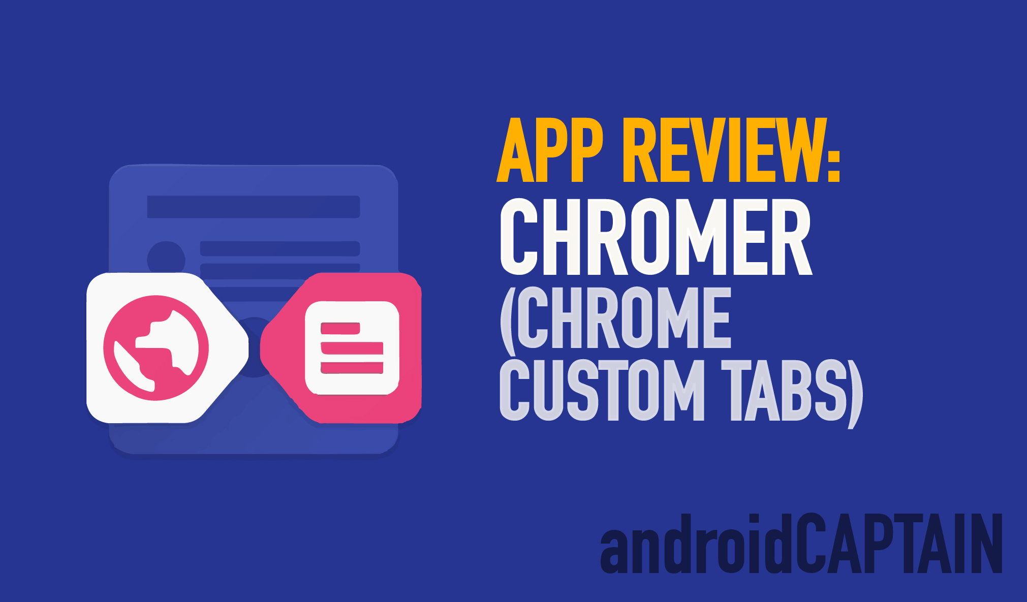 Photo of App Review: Chromer