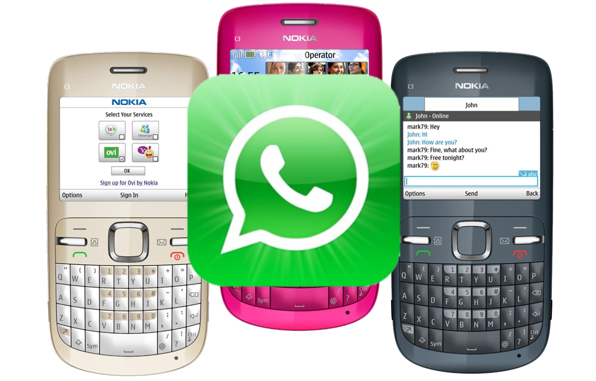 Photo of End of WhatsApp? If you own one of these smartphones you WON'T be able to message anymore