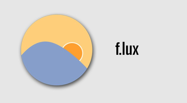 Photo of Sleep-aiding f.lux is coming to Android : Only For Rooted Devices
