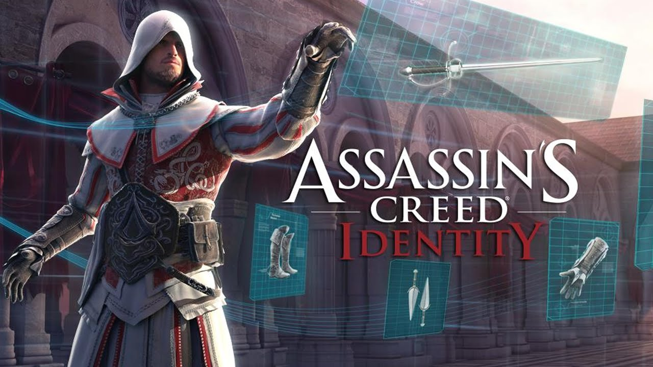 Photo of Ubisoft is bringing Assassin's Creed Identity to Android this spring