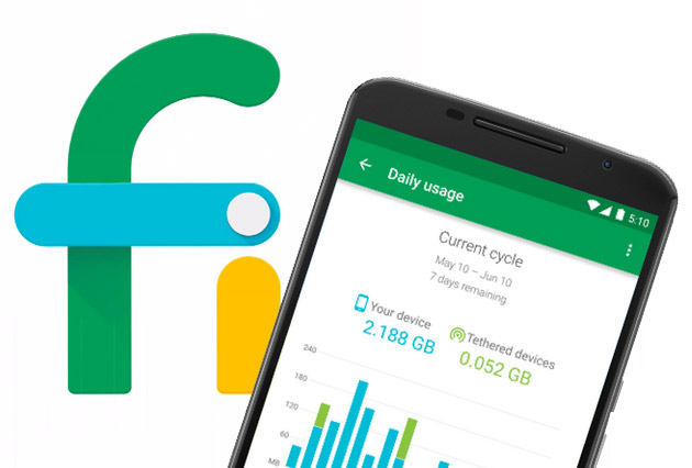 "Photo of From ""Hi"" to Fi to ""Goodbye"" to invites: 7 things we've learned about Project Fi"