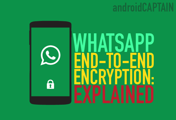 Photo of WhatsApp End-to-End Encryption: Explained