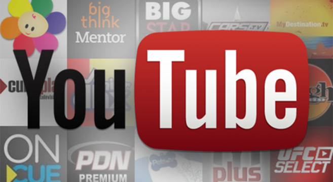 Photo of YouTube will soon show six-second 'Bumper' ads before videos