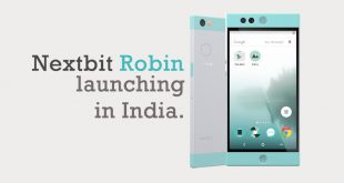 Nextbit Robin Android Captain