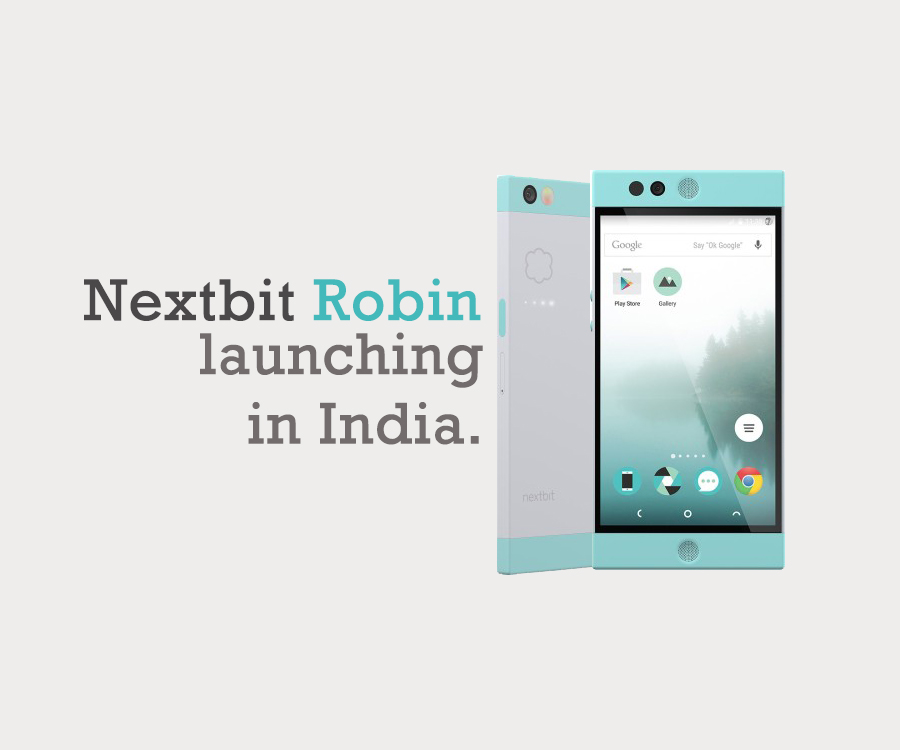 Photo of Nextbit Robin is coming to India