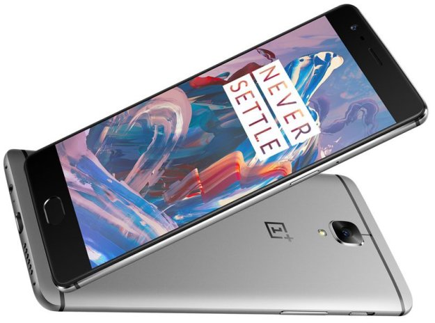 Photo of OnePlus 3 Specifications Leaked