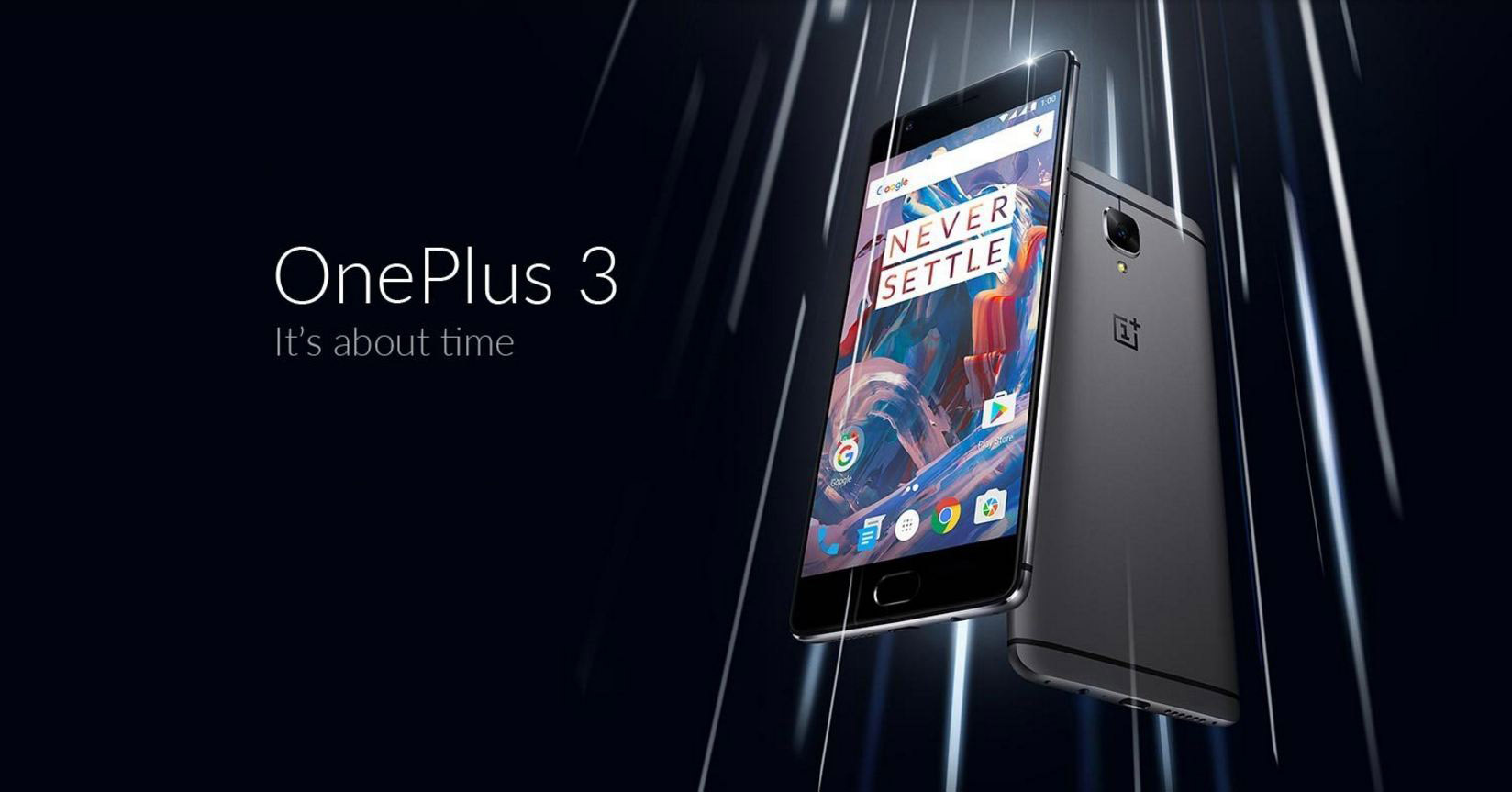 Photo of OnePlus 3 : The 6 GB RAM Beast Is Here