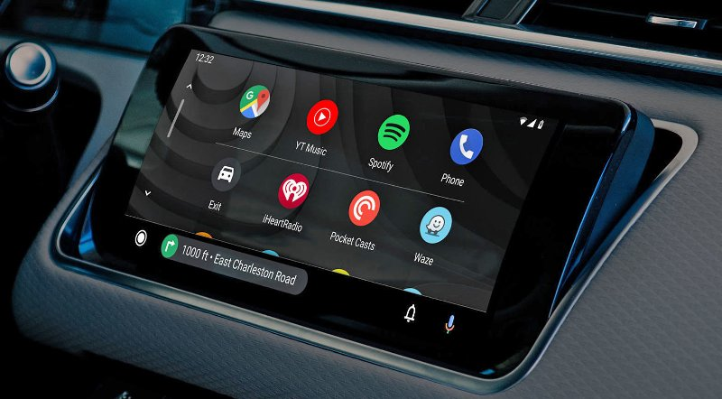 Photo of Read This Before Updating Your Phone to Android 10 : Android Auto Users