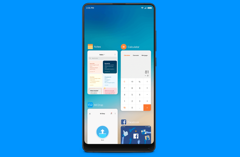 Top 15 Secret Features of MIUI 10 - Androidcaptain.com