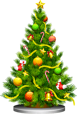 christmas-tree-decoration-merry-christmas-2019-androidcaptain
