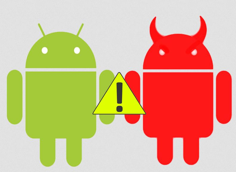 Photo of List Of 56 Malicious Android Apps, Were Presented On Google Play