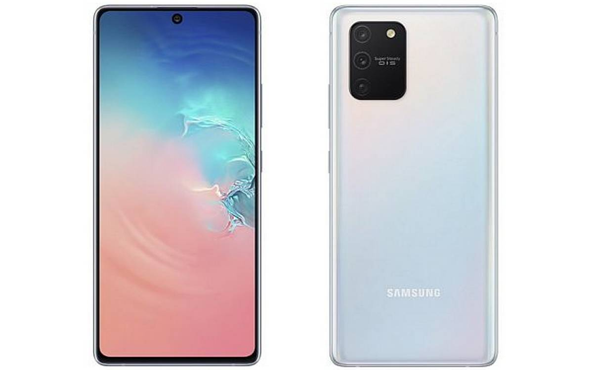 Samsung Galaxy S20 | S20+ | S20 Ultra 5G USA - Review