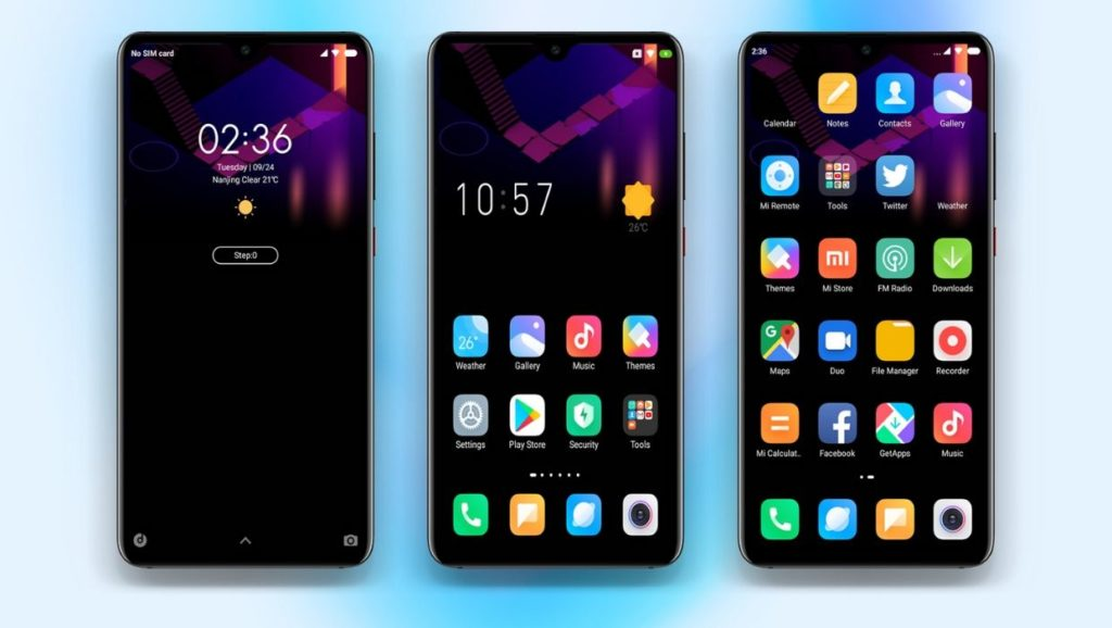 Top 10 MIUI 11 Theme For Redmi/Xiaomi Phones