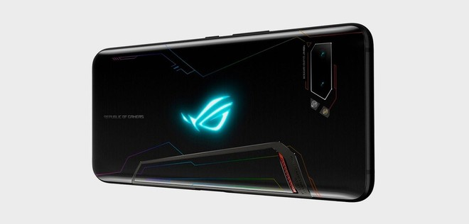 Asus Zenfone 7 And Rog Phone Iii Reportedly Coming In July2