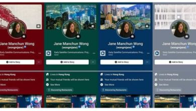 Photo of NEW FACEBOOK FEATURE COMING: ADAPTIVE COLORS FOR BACKGROUND