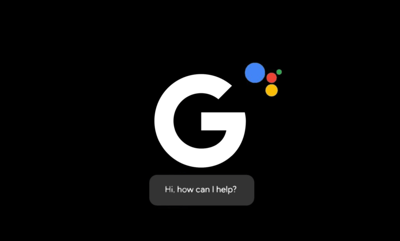 Black Black! For Google App Now