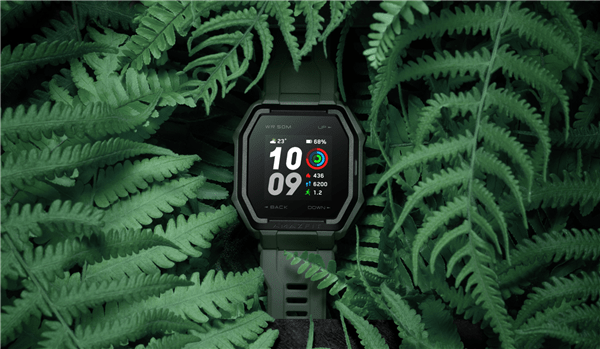 Huami Amazfit Ares smart watch