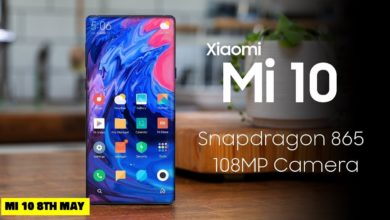 Photo of XIAOMI MI 10 FINALLY GOING TO LAUNCH IN INDIA, LAUNCH SET FOR MAY 8 2020