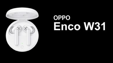 Photo of Oppo Enco W31 And M31 Wireless Bluetooth Earphones Launched In India