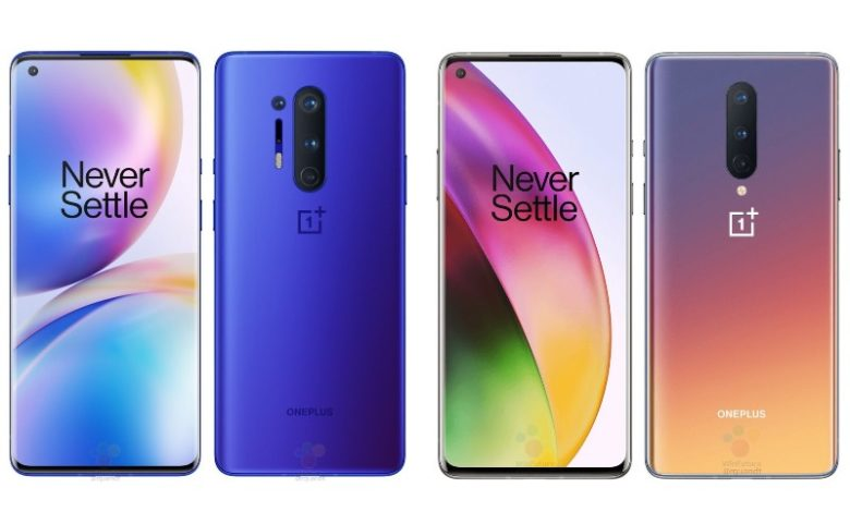 Oxygenos 10.5.7 And 10.5.8 Updates Have Released For Oneplus 8 And 8 Pro