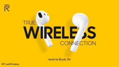 Photo of Realme Ear Buds Air Neo Wireless Bluetooth Features And Renders Exposed Ahead Of The Launch