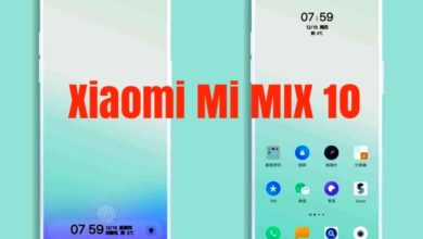 Photo of XIAOMI OPENS A NEW WEIBO ACCOUNT FOR THE MIX SERIES – MI MIX 4 ON THE WAY